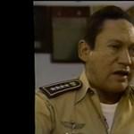 Kómába esett agyműtéte után Panama egykori véreskezű diktátora