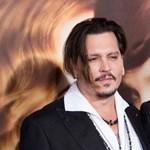 Johnny Depp és ex-neje a válási pénz utalásán is összekapott