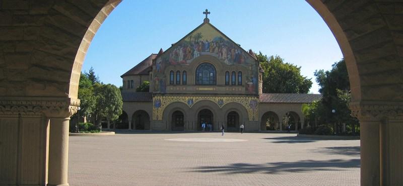 A Stanford vezeti a legjobb amerikai egyetemek Forbes-rangsorát