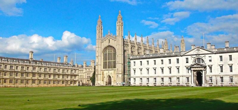Az Egyesült Királyság az Erasmusból is kilép