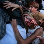 A dolgozók 76 százaléka boldogtalan – ők a munkahelyi zombik