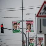 Választási becslés: a DK és az LMP jutna csak be a kis pártok közül a parlamentbe