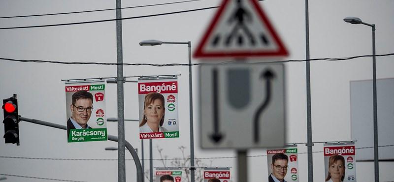 15 évre odaadták a csepeli plakáthelyeket Mészároséknak