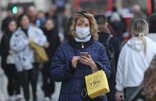 Két hónapja először telt el úgy nap, hogy a koronavírus nem követelt halálos áldozatot Észak-Írországban