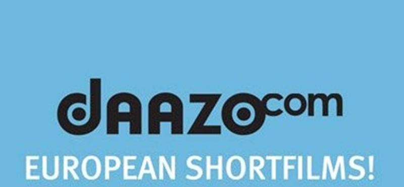Visegrádi országok legjobb rövidfilmjét keresi a Daazo