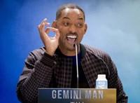 Will Smith szívesen játszana egy filmben a fiatal Marlon Brandóval