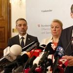 Elindul az osztrák választáson a megbukott Strache felesége