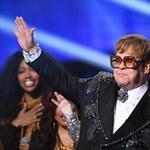Tüdőgyulladása miatt mégis lemondta fellépéseit Elton John