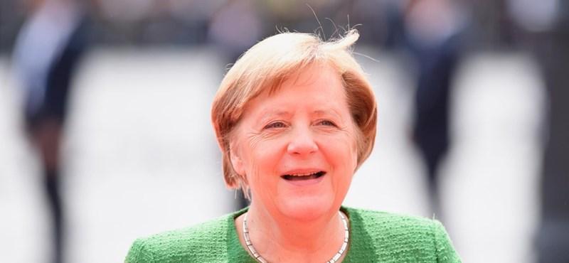 Lezárások lesznek Sopronban Angela Merkel hétfői látogatása alatt