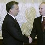 Orbán bemegy a spájzba az oroszokért?