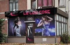 Bajban vannak a belgiumi prostituáltak is a válság miatt