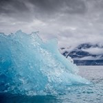Már akkor is tovább olvadna a grönlandi jégmező, ha megállna a globális felmelegedés