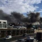 Öngyilkos merénylet volt a robbanás Isztambul turistanegyedében – 10 halott