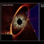 Láttak valamit a csillagászok, ami 200 ezer évente egyszer fordul csak elő