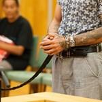 Borotvával próbált kárt tenni magában a börtönben ... f292d22bc0