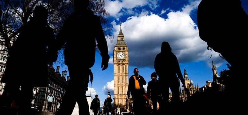 Itt a magyarázat, hogy a Brexit-láz ellenére miért vonzza London a csúcsgazdagokat