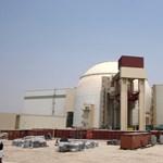 Megint rengett a föld az iráni atomerőmű közelében