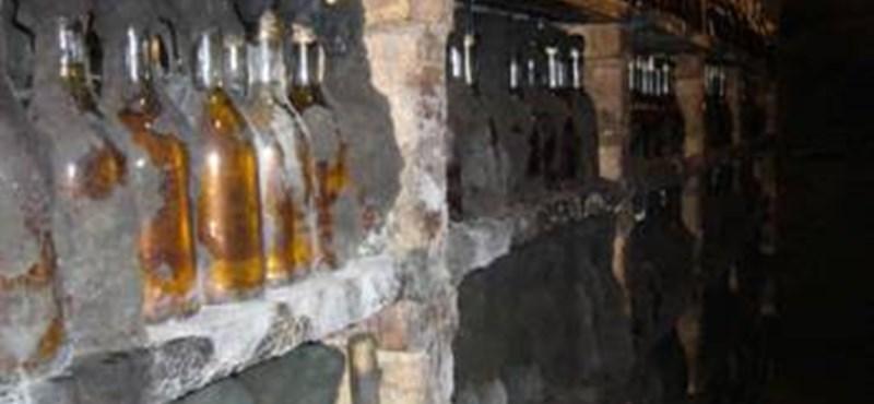 Tokaji borászat a világ élvonalában