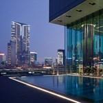 Káprázatos új oktató szálloda nyílt Hongkongban