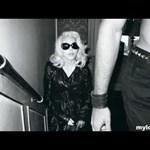 A félmeztelen igazság Madonnáról
