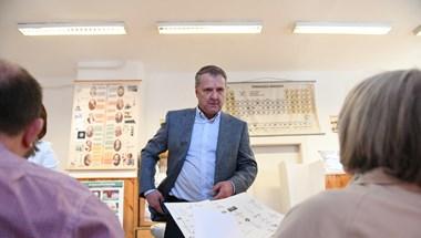 A sajtóból tudta meg Molnár Gyula, hogy kizárta az MSZP