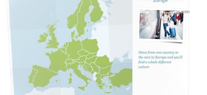 Navracsics: Május végétől pályázhatnak a fiatalok az ingyenes uniós vonatbérletre
