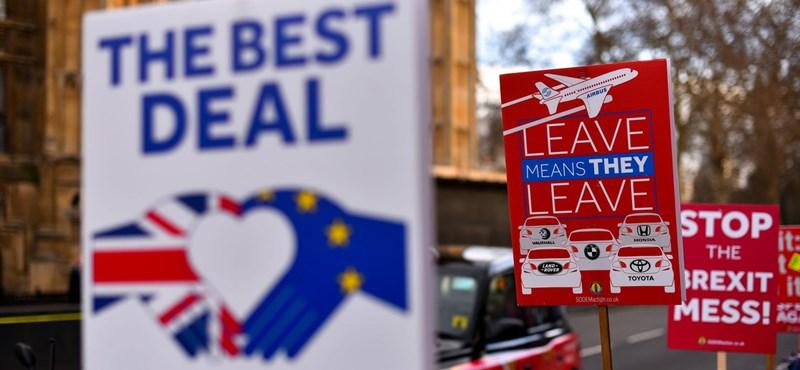 24dbe66d8dbe 20 ok, ami miatt önnek is nagyon fájhat a megállapodás nélküli Brexit