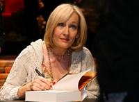 Robbantott a transzvesztita sorozatgyilkosos krimivel a Harry Potter írója