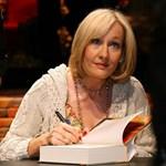 J.K Rowling: ez náci propaganda