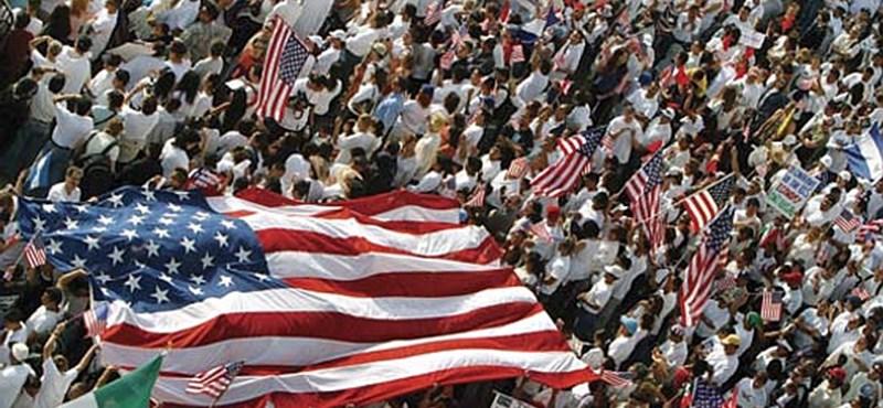 Népesedési forradalom: a latinó áradat átformálja az Egyesült Államokat