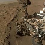 Ismét túrázni indul a Curiosity a Marson
