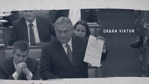 """Orbán az Országgyűlésről: """"A vadászszezonnak vége"""""""
