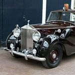 Királyi esküvő: leteszik az Audikat, Rolls és Bentley a hivatalos kocsi