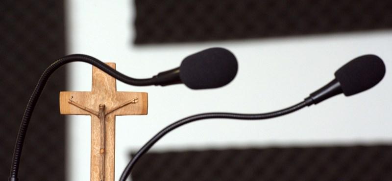 Nyilvános a lista az elismert egyházakról