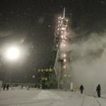 Gond nélkül kapcsolódott a Szojuz a Nemzetközi Űrállomáshoz