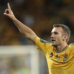 Andrij Sevcsenko szövetségi kapitány lehet
