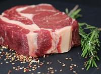 Kapcsolatot találtak a rendszeres húsfogyasztás és több betegség között