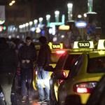 A turistákkal együtt a hiénák is eltűntek a budapesti utakról