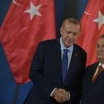 A magyarok megvétózták volna, hogy az EU figyelmeztesse Erdogant a szíriai támadás miatt
