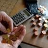 A magyarok több mint fele nem spórol a nyugdíjas korára, és nagyon rá fog fázni