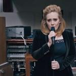 Szétnyerte magát Adele a Brit Awardson is