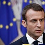 A francia elnök három hónap alatt 26 ezer (!) eurót költött sminkre
