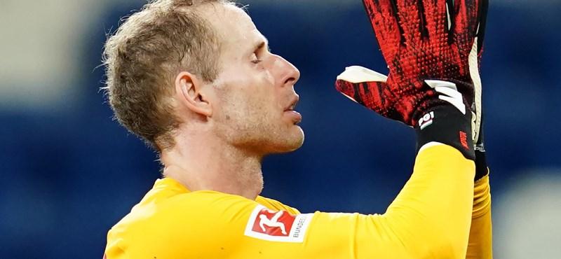Kikaptak Gulácsiék a Bayerntől