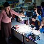 Meglepetést okozott több pedagógusnak az utalt fizetés