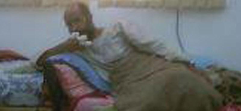 Líbiában ítélkezhetnek Kadhafi fia fölött