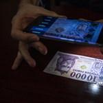 KSH: 365 ezer forintot keres az átlag magyar