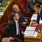 Már ma megszavazzák a stadionpénzeket titkosító törvényt