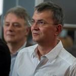 Blikk: Garancsi István veheti meg az Újpestet