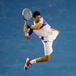 Változatlan az élcsoport a férfi teniszezők ranglistáján