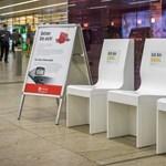 Bécsben arról is megkérdezik a lakókat, milyen legyen a metróülés
